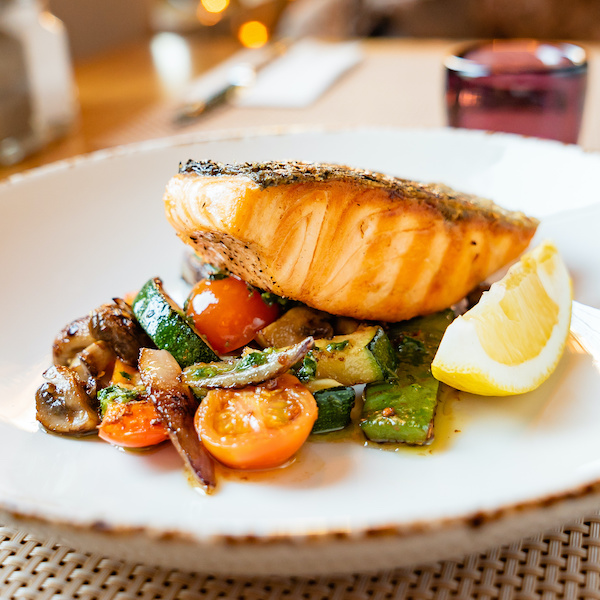 day weight loss meal plan pescatarian